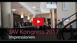 Video vom JAV Kongress